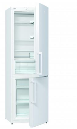 S mrazákem dole Kombinovaná lednice s mrazákem dole GORENJE RK 6W2, A++