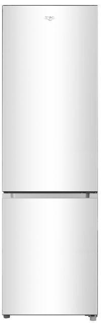S mrazákem dole Kombinovaná lednice s mrazákem dole Gorenje RK4181PW4