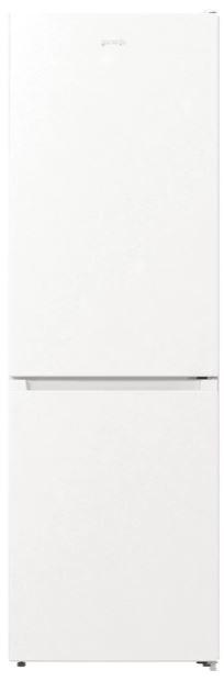 S mrazákem dole Kombinovaná lednice s mrazákem dole Gorenje RK6192EW4