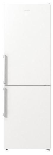 S mrazákem dole Kombinovaná lednice s mrazákem dole Gorenje RK6192EW5F