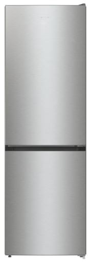 S mrazákem dole Kombinovaná lednice s mrazákem dole Gorenje RK6192EXL4