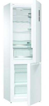 S mrazákem dole Kombinovaná lednice s mrazákem dole Gorenje RK6193LW4, A+++