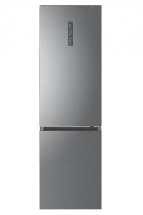 S mrazákem dole Kombinovaná lednice s mrazákem dole Haier C3FE837CGJ