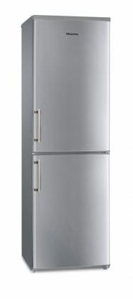 S mrazákem dole Kombinovaná lednice s mrazákem dole Hisense RB343D4AG2, A++