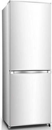 S mrazákem dole Kombinovaná lednice s mrazákem dole Hisense RB372N4AW2, A++