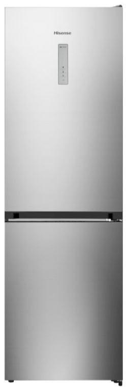 S mrazákem dole Kombinovaná lednice s mrazákem dole Hisense RB402N4AC3