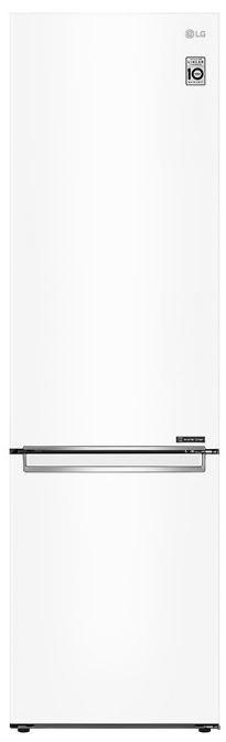 S mrazákem dole Kombinovaná lednice s mrazákem dole LG GBB72SWEFN