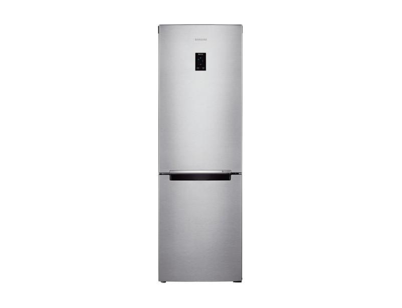 S mrazákem dole Kombinovaná lednice s mrazákem dole Samsung RB30J3215SA, A++
