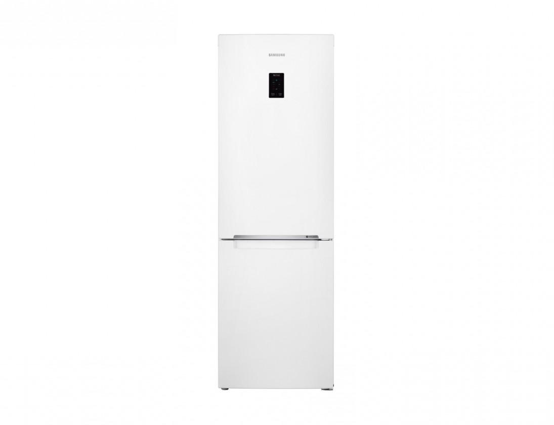 S mrazákem dole Kombinovaná lednice s mrazákem dole Samsung RB30J3215WW
