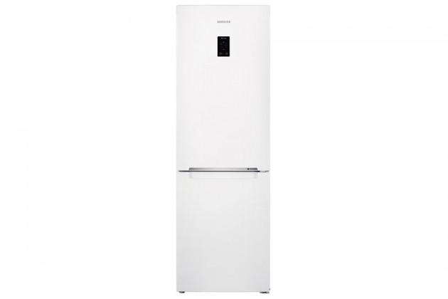 S mrazákem dole Kombinovaná lednice s mrazákem dole Samsung RB33J3215WW, A++