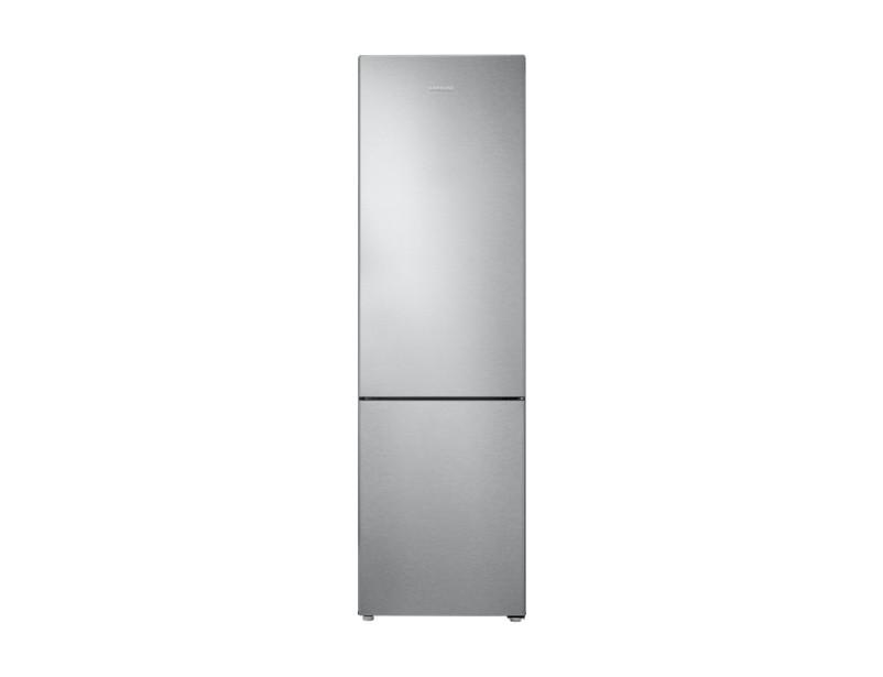 S mrazákem dole Kombinovaná lednice s mrazákem dole Samsung RB37J501MSA, A+++