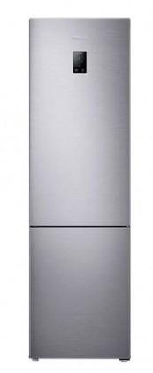 S mrazákem dole Kombinovaná lednice s mrazákem dole Samsung RB37J5235SS/EF, A++
