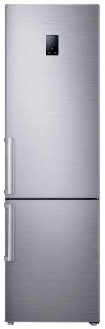 S mrazákem dole Kombinovaná lednice s mrazákem dole Samsung RB37J5329SSEF, A+++