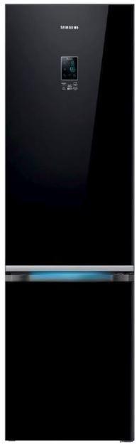 S mrazákem dole Kombinovaná lednice s mrazákem dole Samsung RB37K63632C, A++