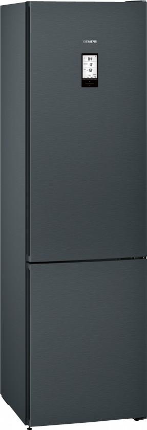 S mrazákem dole Kombinovaná lednice s mrazákem dole Siemens KG39FPB45, A+++ VADA