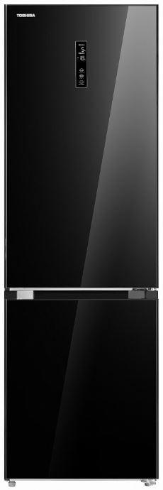 S mrazákem dole Kombinovaná lednice s mrazákem dole Toshiba GR-RB360WE-DGJ(22)