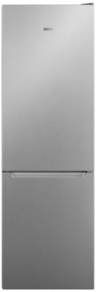 S mrazákem dole Kombinovaná lednice s mrazákem dole Zanussi ZNME32FU0