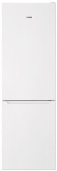 S mrazákem dole Kombinovaná lednice s mrazákem dole Zanussi ZNME32FW0
