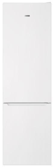 S mrazákem dole Kombinovaná lednice s mrazákem dole Zanussi ZNME36FW0