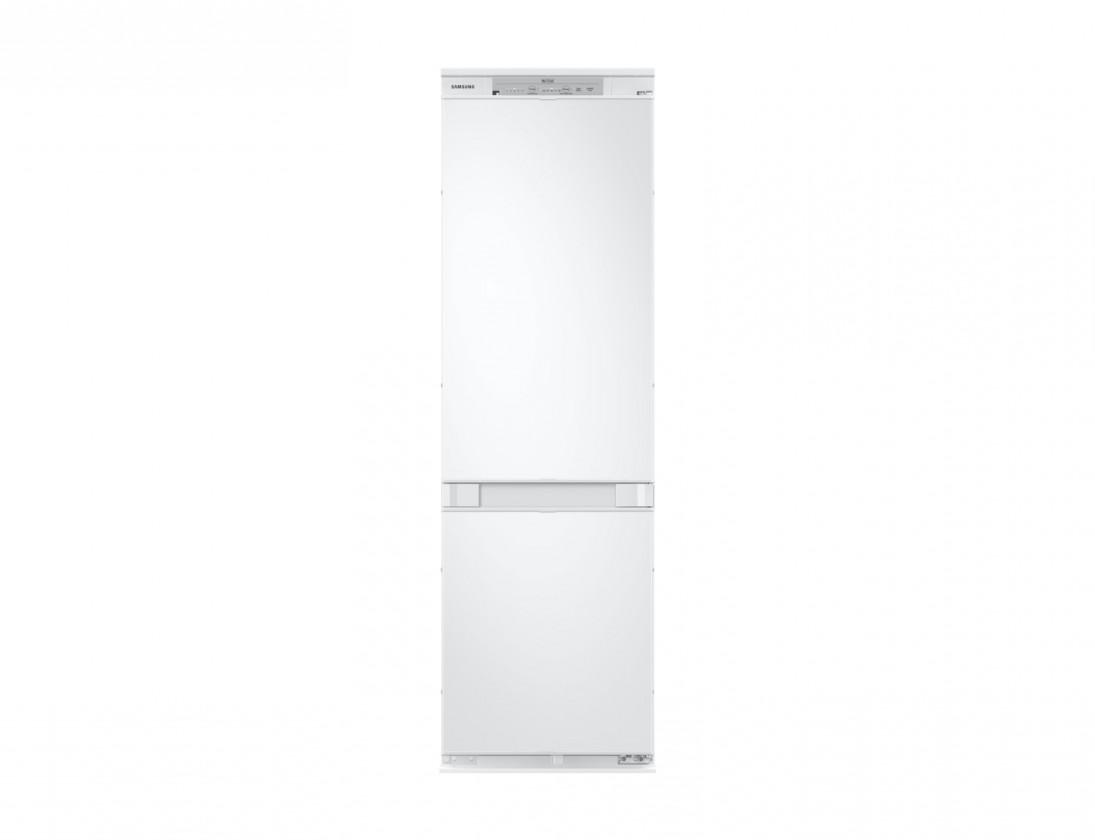 S mrazákem dole Vestavná kombinovaná lednice Samsung BRB260034WW, A++