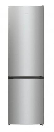S mrazákem dole Volně stojící kombinovaná chladnička Hisense RB434N4AC2,A++