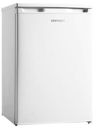 S mrazákem nahoře Jednodvéřová chladnička Concept LT3560wh