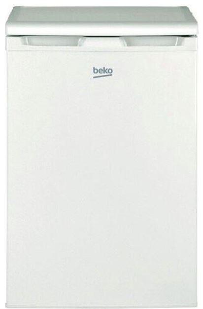 S mrazákem nahoře Kombinovaná lednice s mrazákem nahoře BEKO TSE1284N
