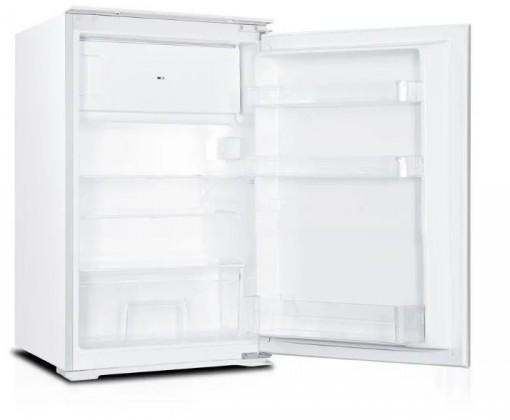 S mrazákem nahoře Vestavná lednička Guzzanti GZ 8812