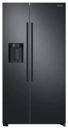 S výrobníkem ledu Americká lednice Samsung RS67N8211B1