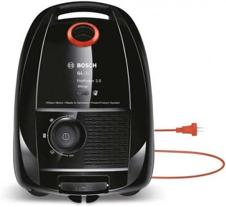 Sáčkový vysavač Bosch BGL3A230