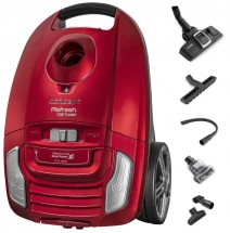 Sáčkový vysavač Concept Refresh Car&Pet VP8224