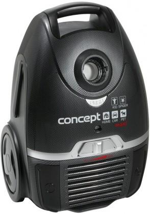 Sáčkový vysavač Concept VP-8240 HOME CAR PET MAXI