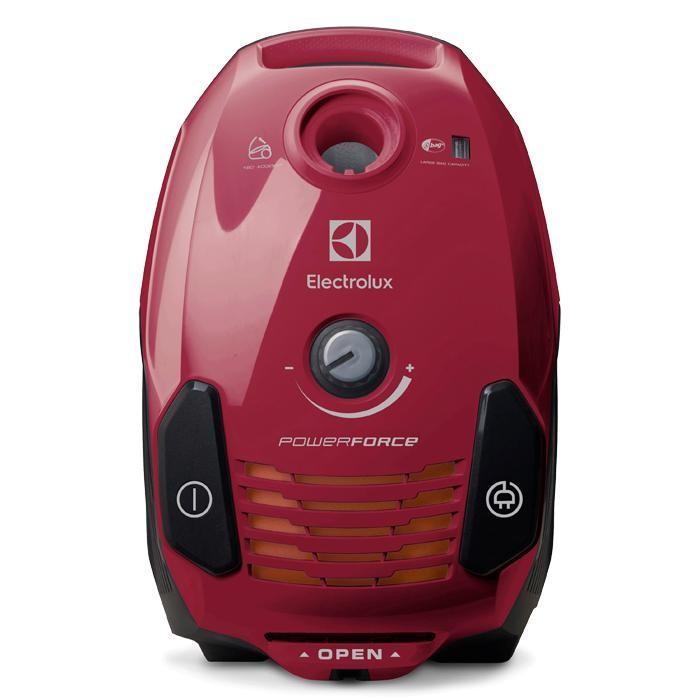 Sáčkový vysavač Electrolux EPF61RR