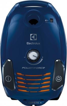 Sáčkový vysavač Electrolux EPF62IS
