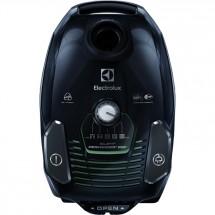 Sáčkový vysavač Electrolux SilentPerformer ESP74GREEN