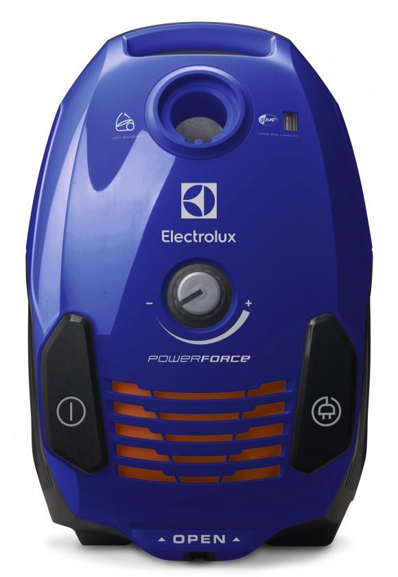 Sáčkový vysavač Electrolux ZPF PARKETT