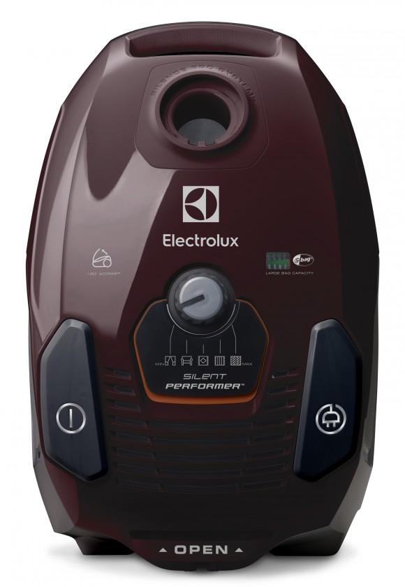 Sáčkový vysavač Electrolux ZSPALLFLR