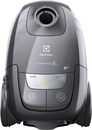 Sáčkový vysavač Electrolux ZUSDELUX58