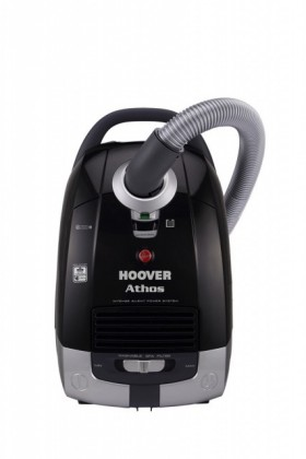Sáčkový vysavač Hoover AT 65011 NEKOMPLETNÍ PŘÍSLUŠENSTVÍ