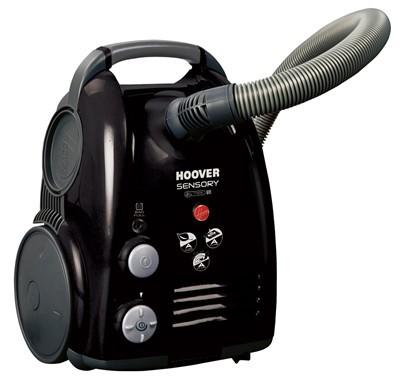 Sáčkový vysavač Hoover SN70SN15