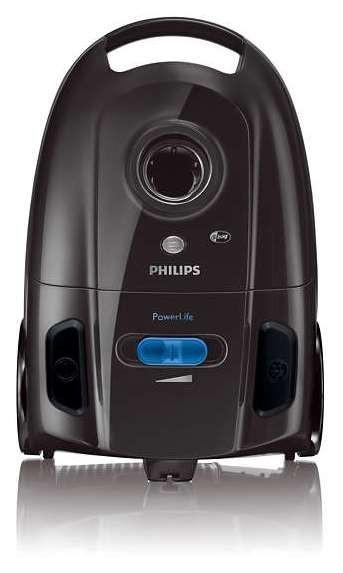 Sáčkový vysavač PHILIPS FC 8458/91