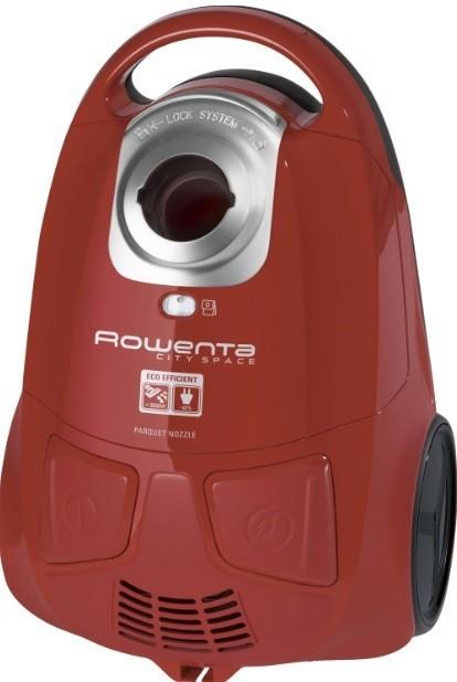 Sáčkový vysavač Rowenta RO2443WA