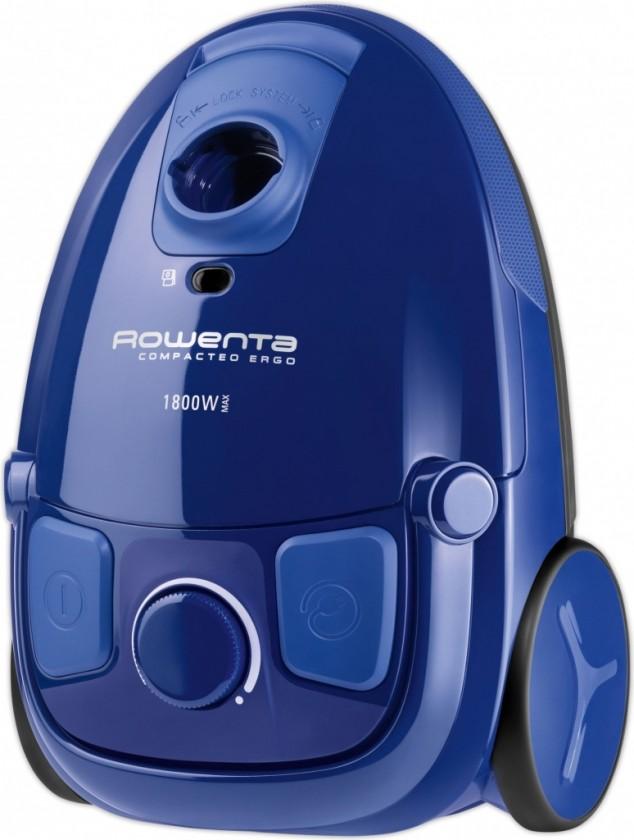 Sáčkový vysavač Rowenta RO522121