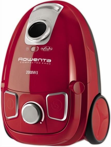 Sáčkový vysavač Rowenta RO524321