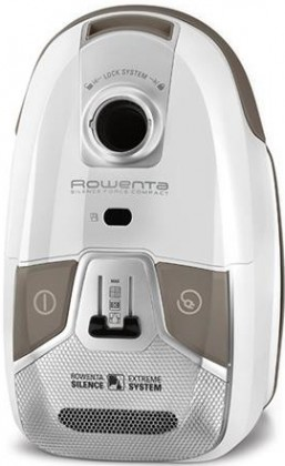 Sáčkový vysavač Rowenta Silence Force Compact 4A+ RO6357EA
