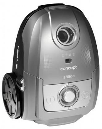 Sáčkový vysavač Sáčkový vysavač Concept Solido VP8073
