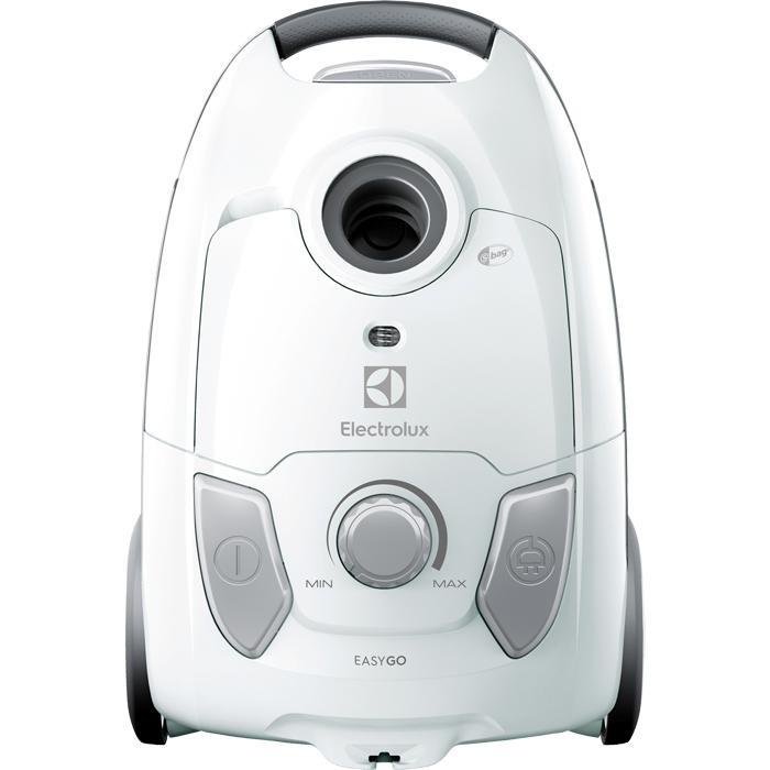 Sáčkový vysavač Sáčkový vysavač Electrolux Easy go EEG41IW
