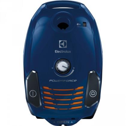Sáčkový vysavač Sáčkový vysavač Electrolux PowerForce EPF62IS