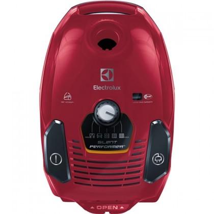 Sáčkový vysavač Sáčkový vysavač Electrolux Silent Power ESP73RR