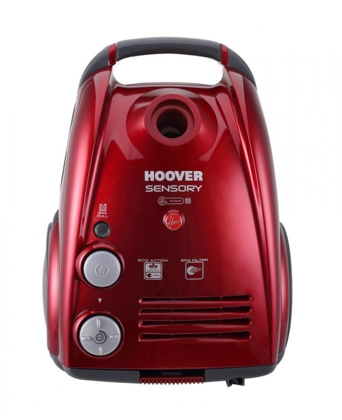 Sáčkový vysavač Sáčkový vysavač Hoover SN75011 Sensory